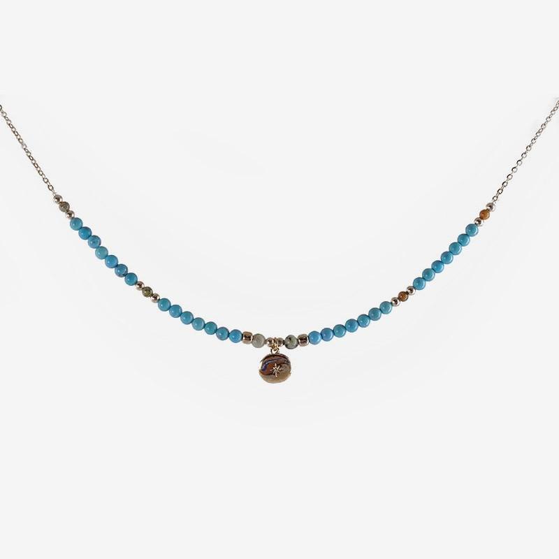 bijoux fantaisie en pierres fines