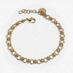 chain bracelet gold chorange fashion jewelry