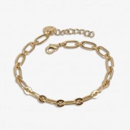 bracelet chain métal Chorange