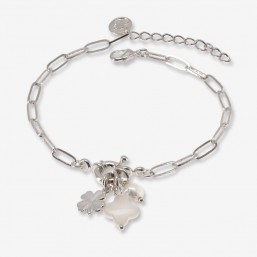Bracelet by Chorange, french designer of fashion jewellery made in France