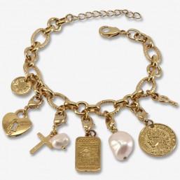 Bracelet  Farandole