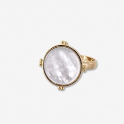 KANAO adjustable finger ring