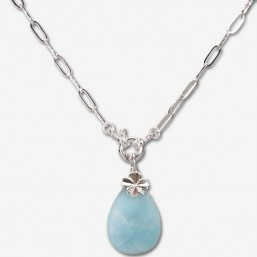 LAMI gemstone necklace