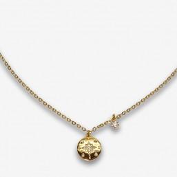 CoBig fancy necklace