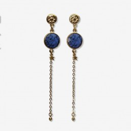 TANIFINE earring with...
