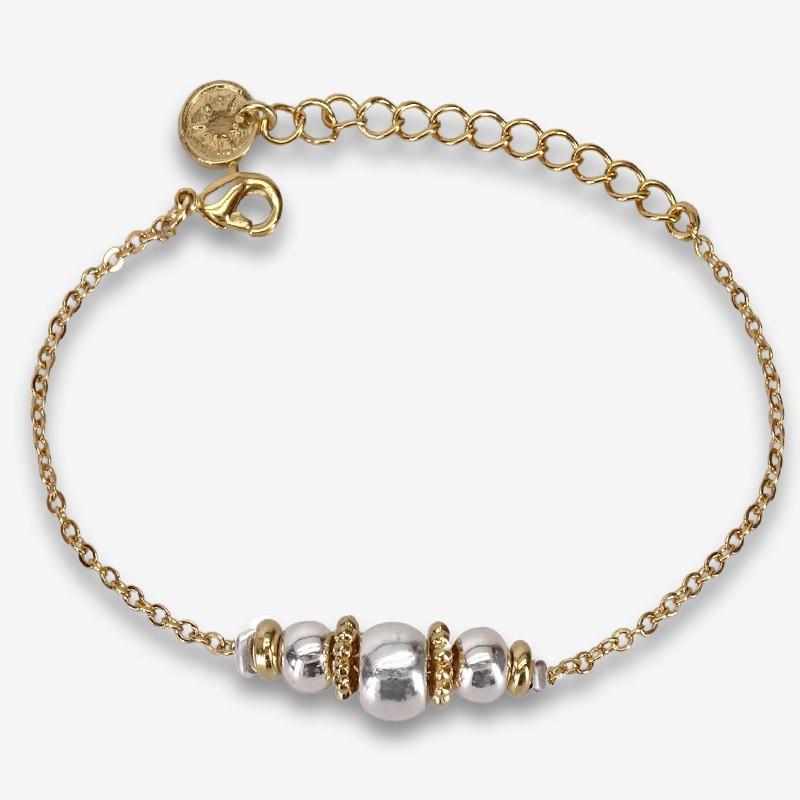 bracelet Chorange made in France